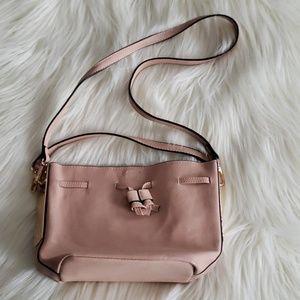 Bucket purse pink